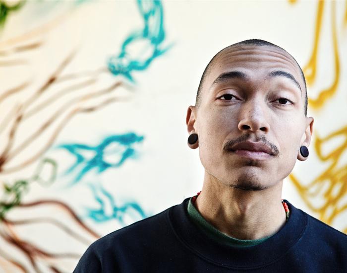 Brandon Sadler, Artist