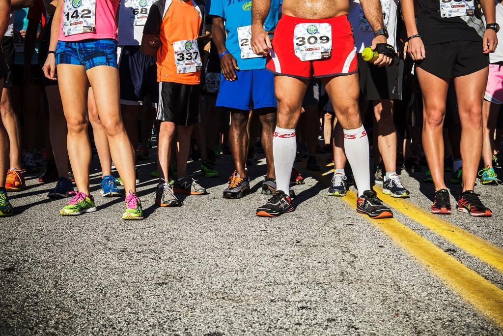 BeltLine 10K Runners