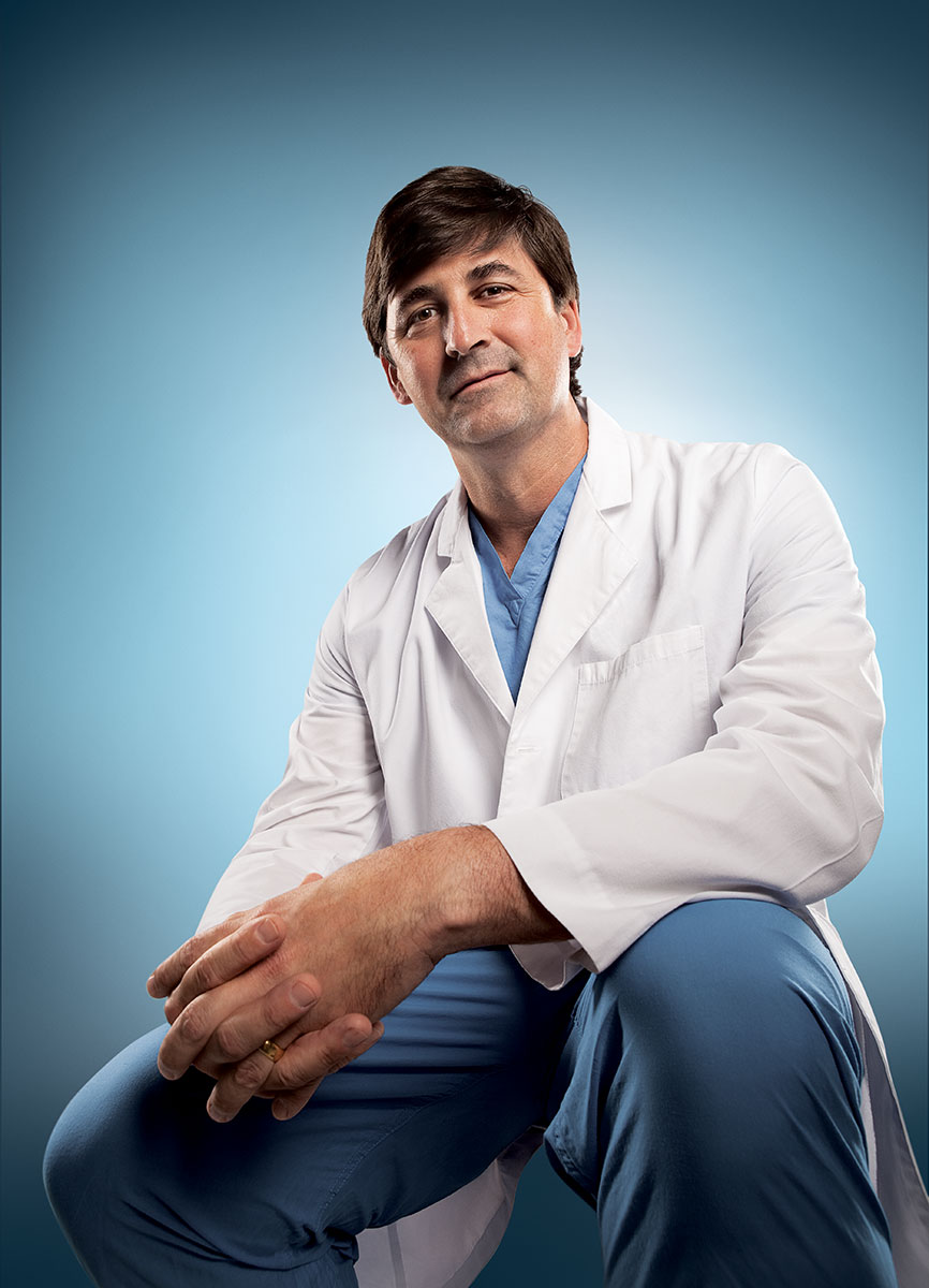 Atlanta Magazine Doctors