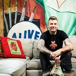 Brann Dailor Mastadon
