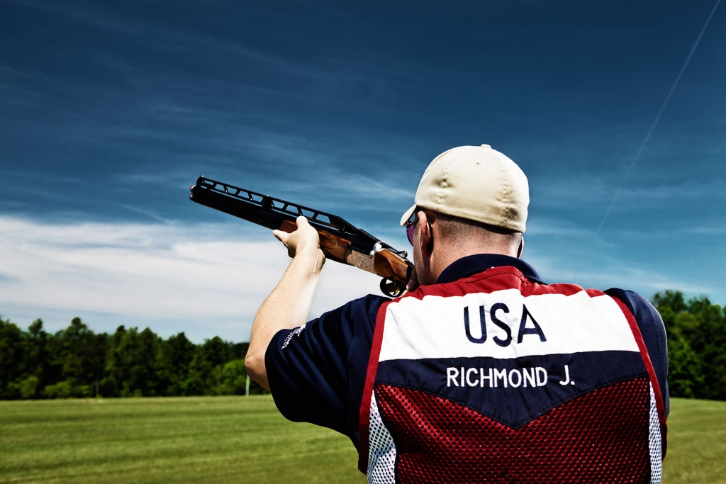 Joshua Richmond