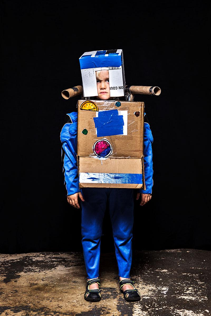 Jack Robot