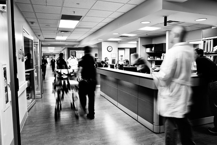 Piedmont Hospital Emergency Room